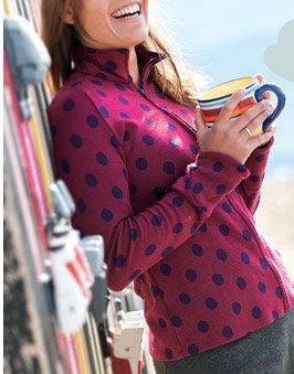 Aphrodite Sweater >