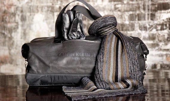 Calvin Klein Winter Shop - Visit Event