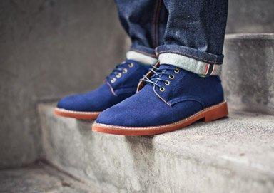 Shop Oxfords, Chukkas, Sneakers & More