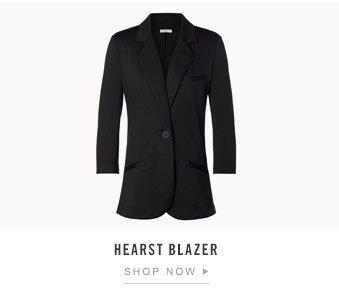 Hearst Blazer