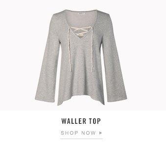 Waller Top
