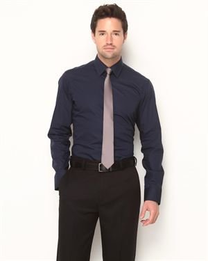 Hugo Boss Button-Up $75