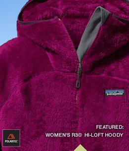 Women's Regulator Fleece
