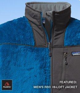 Men's Regulator Fleece