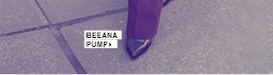Click here to shop Beeana Pump