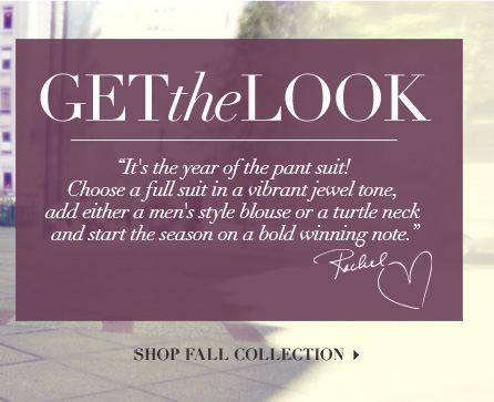 Click here to shop Fall Collection