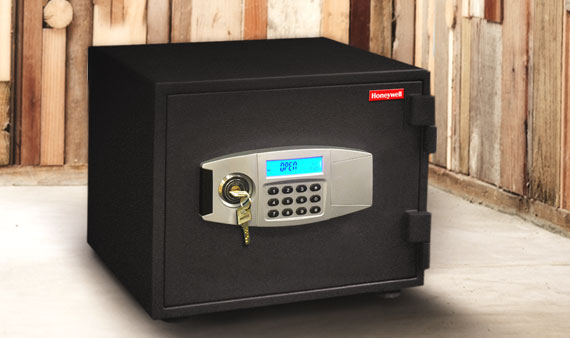 Honeywell Safes  - Visit Event