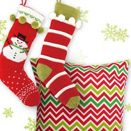 By the Chimney: Holiday Stockings