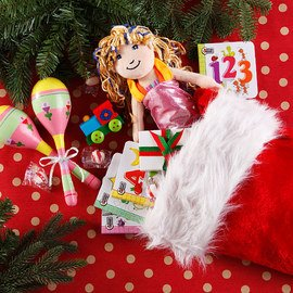 Stocking Stuffers: Toys & Accessories