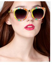 Cat Eye Pi ata Sunglasses
