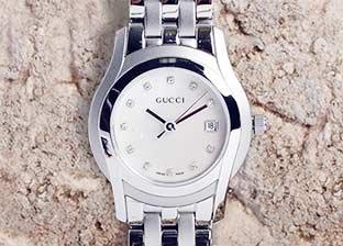 Watches We Love: Gucci, Versace, Movado