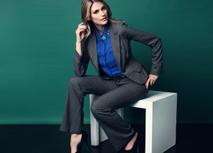 XOXO Women's Suits