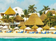 Maroma Resort & Spa - Mayan Riviera
