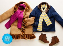 Hippototamus & Nine West Kids' Clothing and Shoes