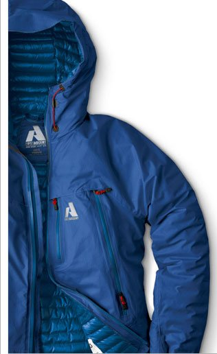 BC MicroTherm™ Down Jacket 2.0