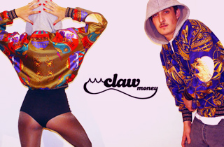 Claw Money