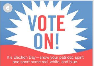 VOTE ON
