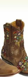 Women's Old Gringo Boots