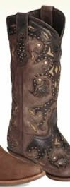Women's Lucchese Boots