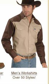 Men's Workshirts