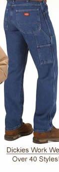 Dickies Work Wear