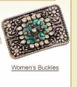 Women's Buckles