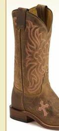 Women's Tony Lama Boots