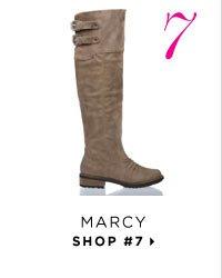 Marcy - Shop #7