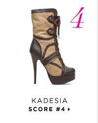 Kadesia - Score #4