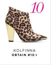 Kolfinna - Obtain #10