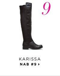 Karissa - Nab #9
