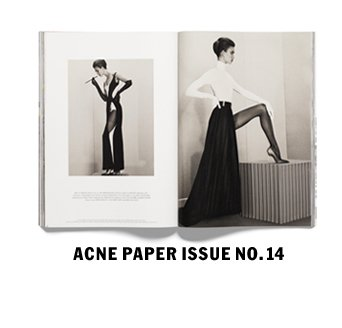 Acne Paper Issue 14