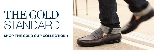 THE GOLD STANDARD | SHOP THE GOLD CUP COLLECTION