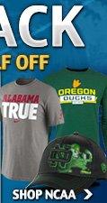 Shop our NCAA BOGO items today!