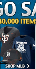 Shop our MLB BOGO items today!