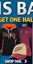 Shop our NHL BOGO items today!