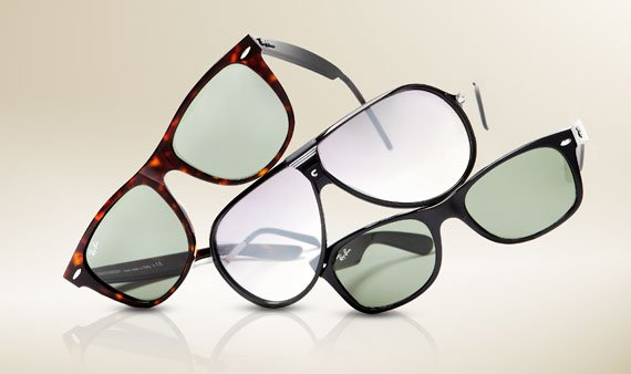 Must Have: Designer Sunglasses  - Visit Event