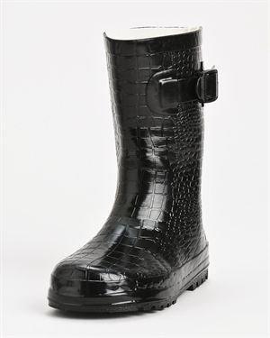 Henry Ferrera K-Camp Girls Rain Boots $25