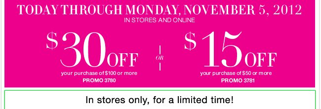 Last Chance to use this coupon and Save BIG! Shop Now