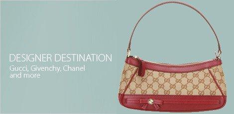 Designer Destination