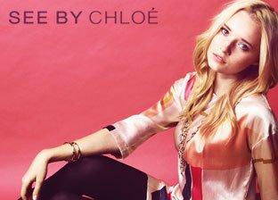 See By Chloe Women's Apparel