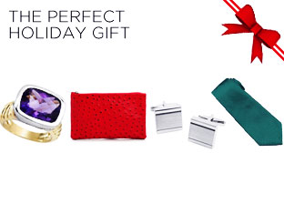 The Perfect Holiday Gift: for Him & Her