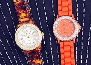 Designer Watches under $49 for Her