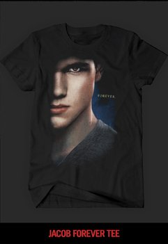 JACOB FOREVER TEE