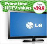 Prime Time HDTV Event