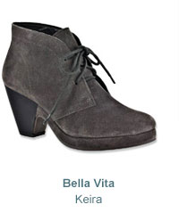 Women's Bella Vita Keira