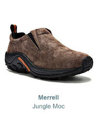 Men's Merrell Jungle Moc
