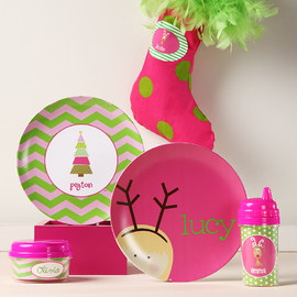 Lima Bean Kids: Dishware & Accents