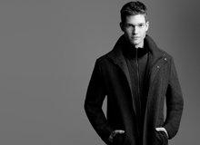 Calvin Klein Men's Outerwear
