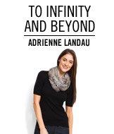 Adrienne Landau.